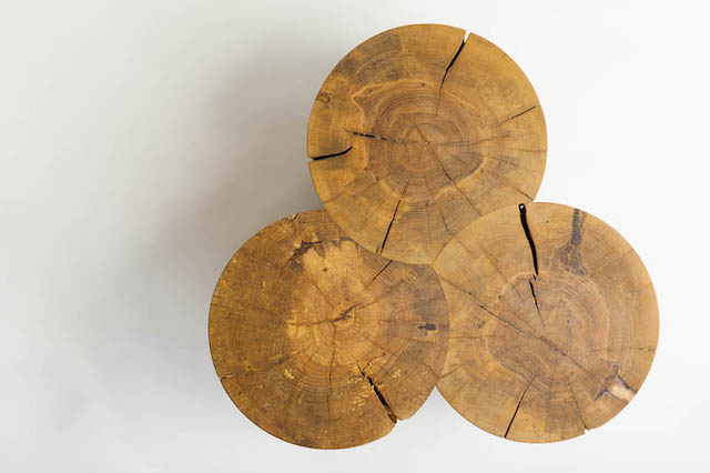 Cluster Table Detail