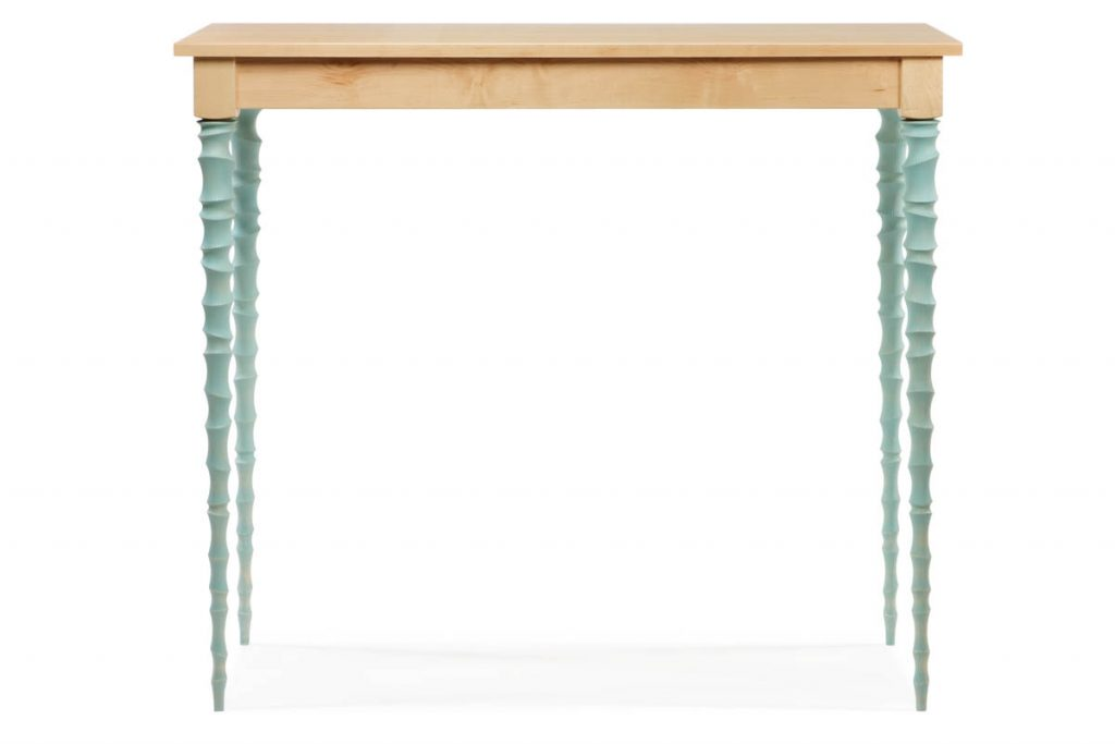SPOOL console table